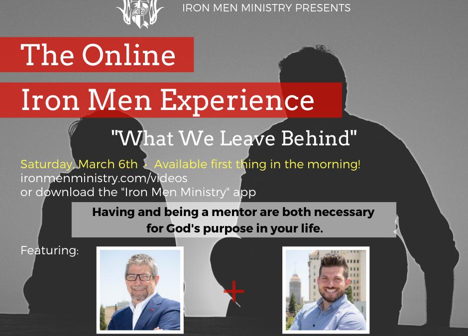 Iron Men Online Experience 3