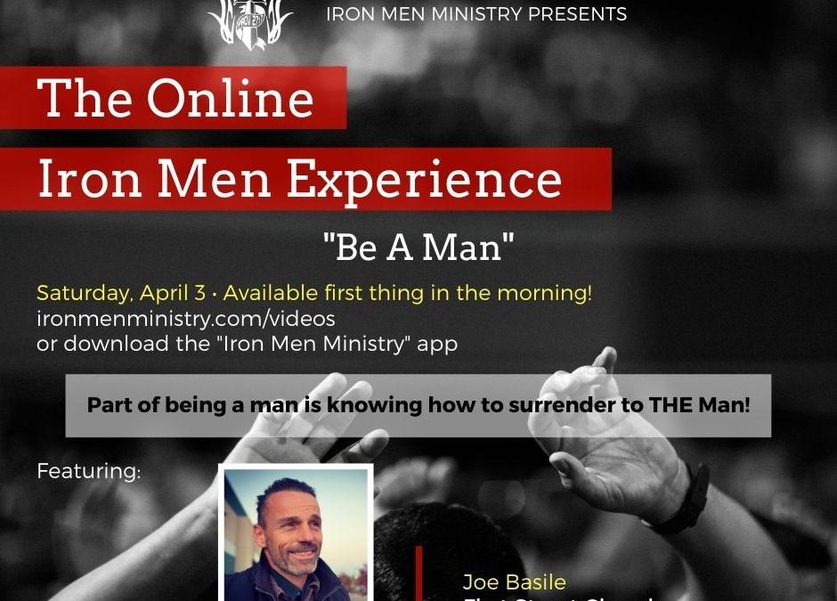 Iron Men Online Experience 4