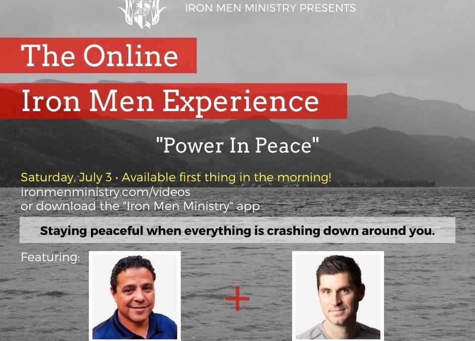Iron Men Online Experience 5