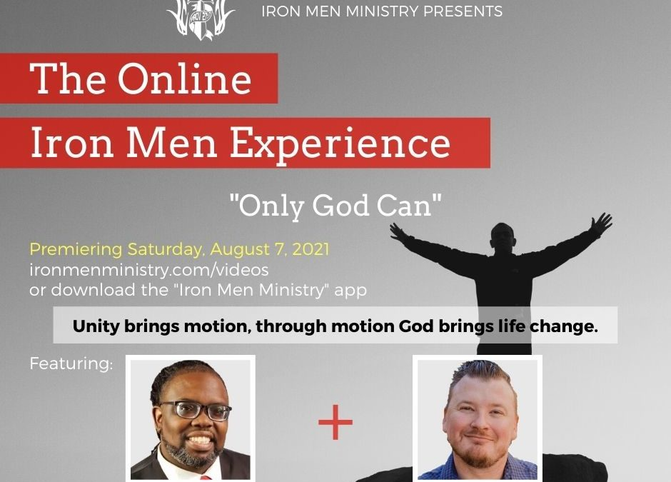 Iron Men Online Experience 6